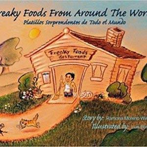 freaky foods