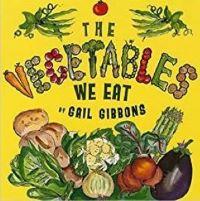 Vegetables we eat image