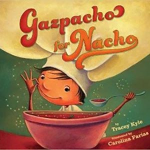 gazpacho image