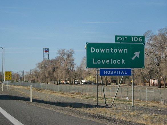 locklock exit 106