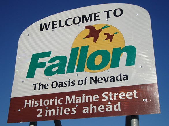 fallon nevada cb